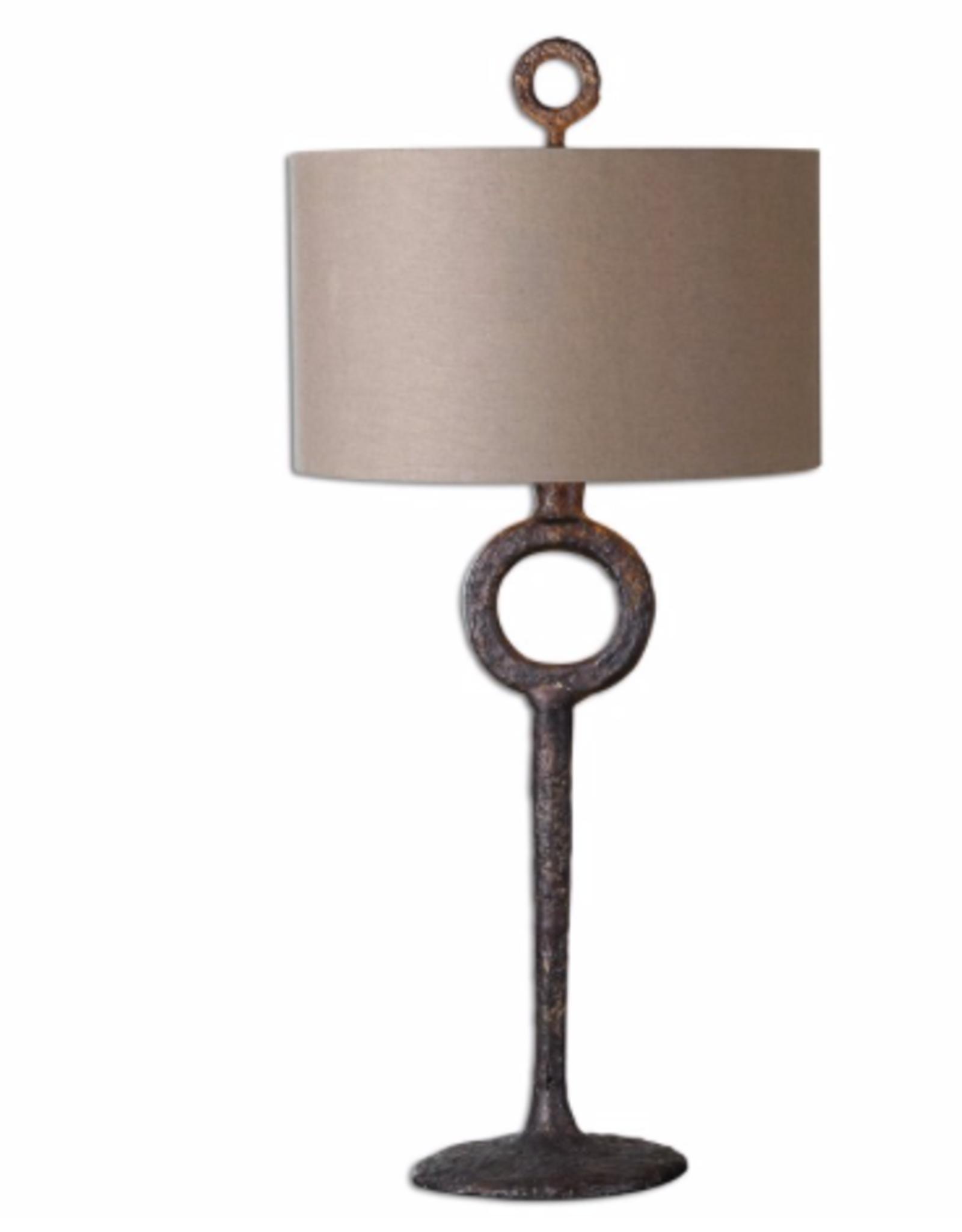 Website Ferro Table Lamp
