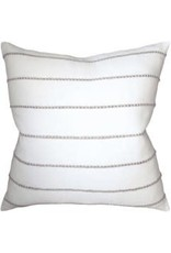 "Website Sonjamb Jute Straw Pillow 22"""