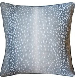 Doe Aqua Pillow 22""