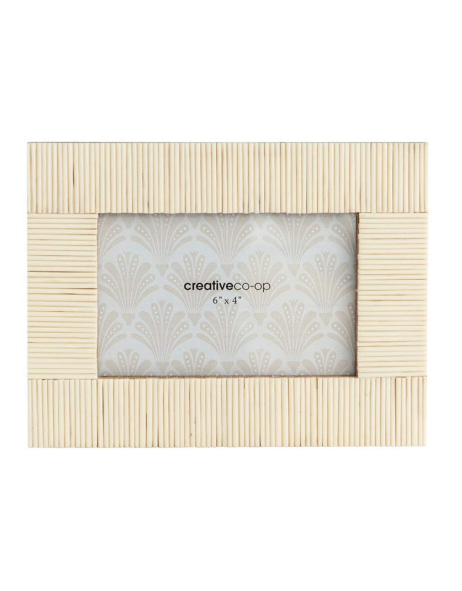 Textured Resin Frame 4x6