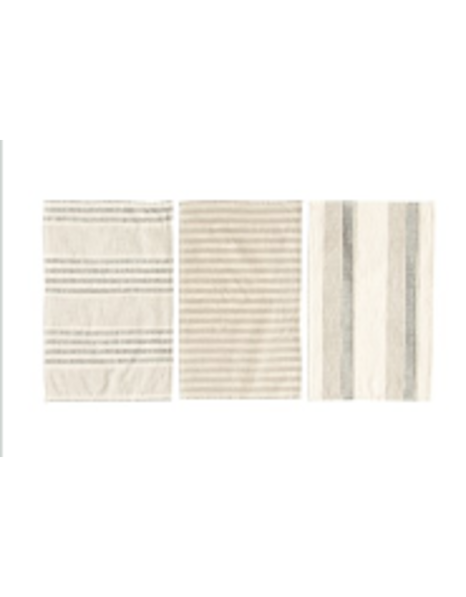 Cotton Tea Towels S/3