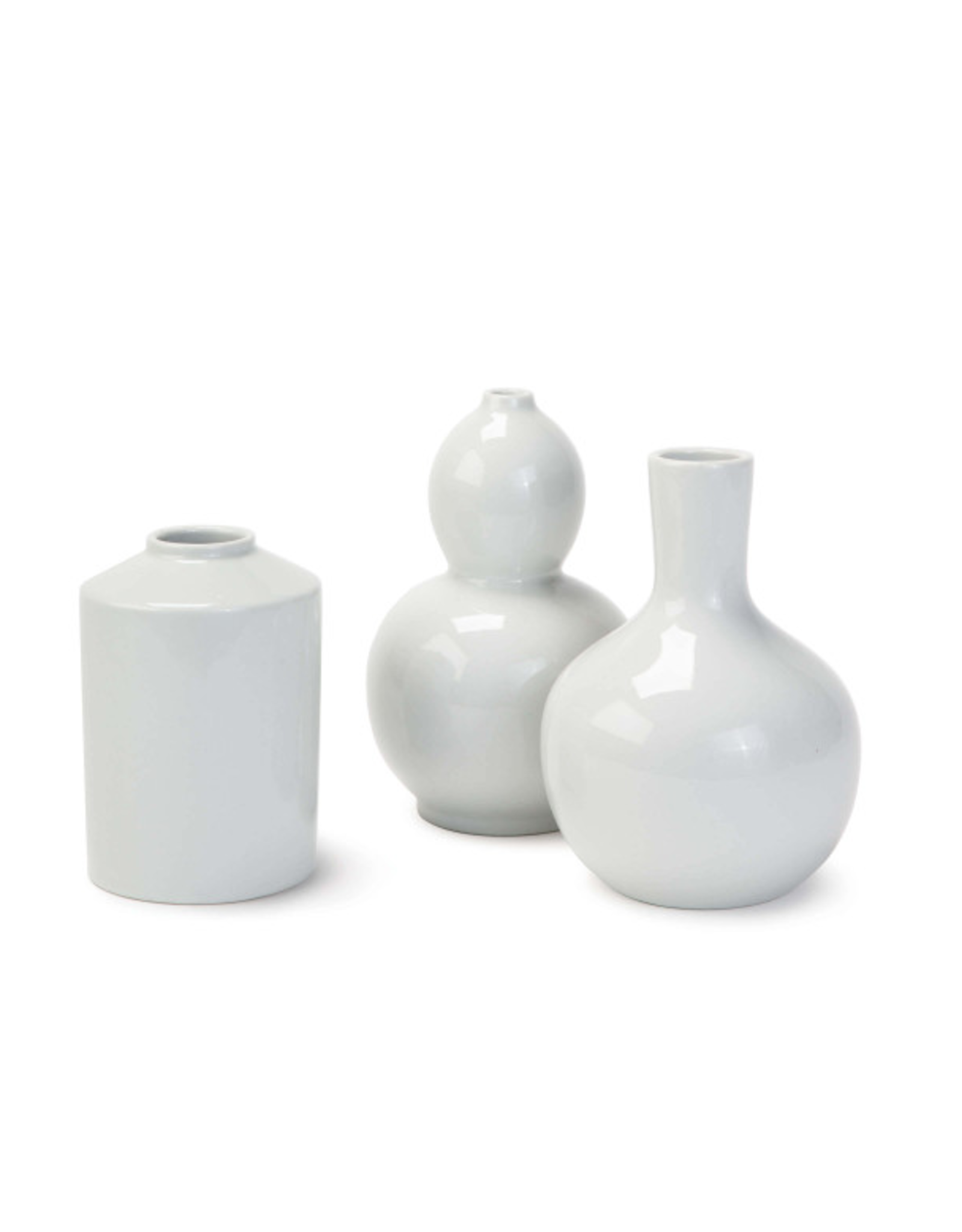 Blossom Ceramic Vase - 3 shapes