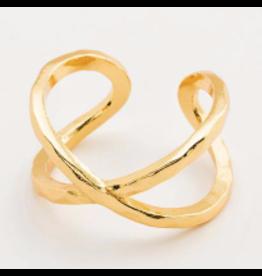 Elea Ring Size 6