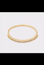 Shimmer Bar Ring Size 7