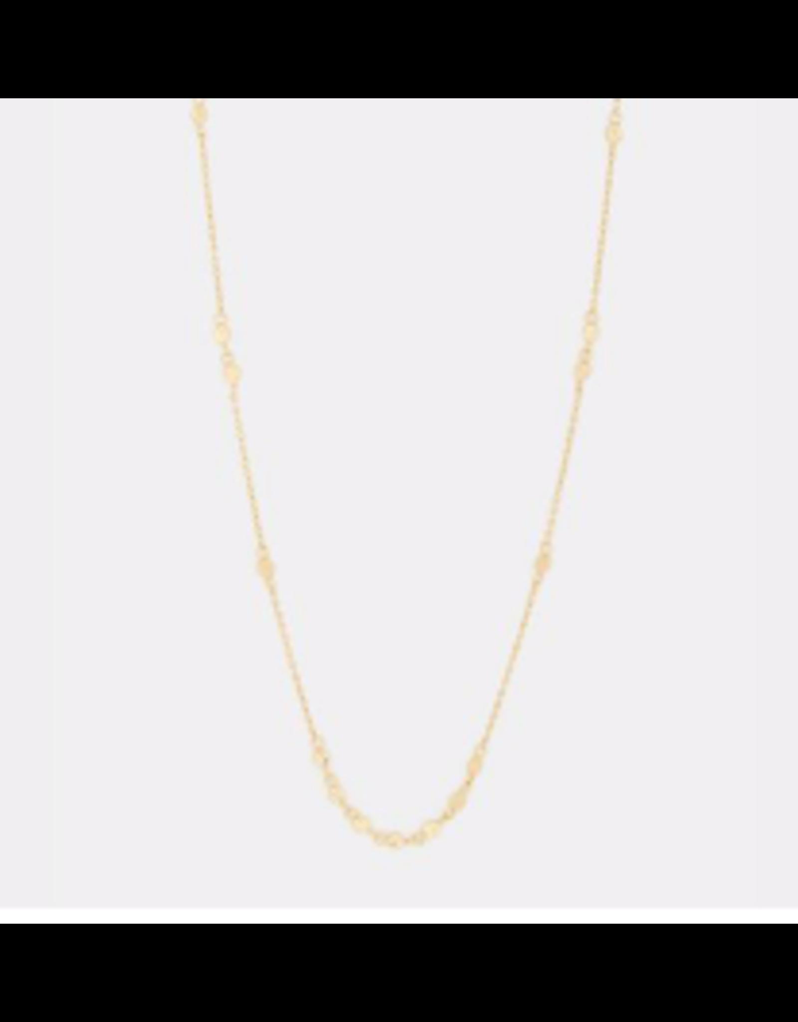 Website Chloe Mini Choker - gold