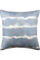 """Baturi Chambray Pillow 22"""""""