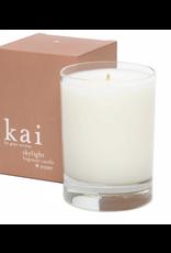 Kai Rose Skylight Candle 10 oz