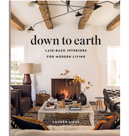Down to Earth: Interiors