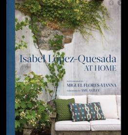 Website At Home: Isabel Lopez