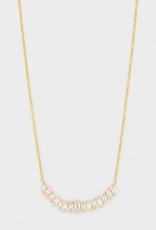 Website Amara Necklace - gold