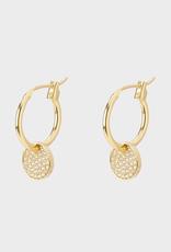 Website Pristine Huggies - gold