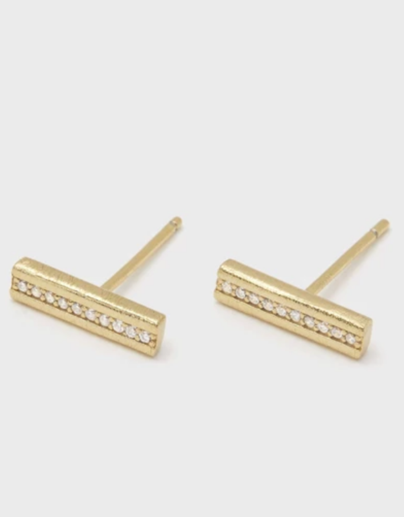 Website Nia Shimmer Bar Studs