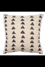 "Darts Fossil Pillow 12x24"""