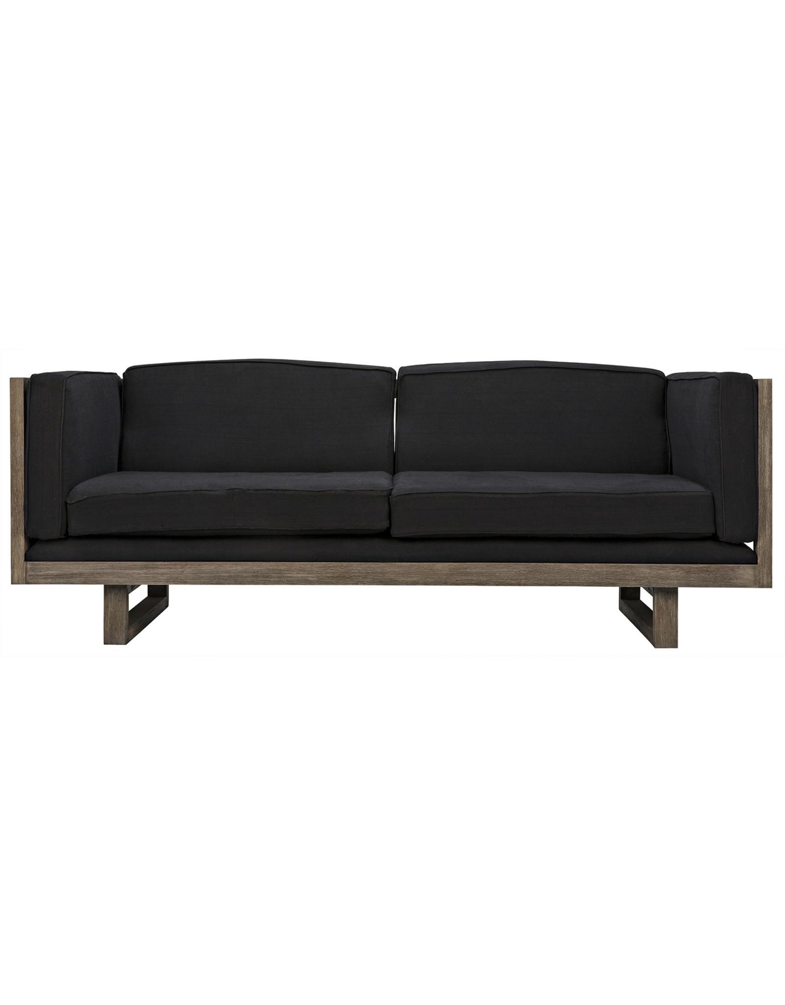 Website Noir Romo Sofa