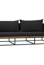 Website Noir Lionel Sofa - Teak