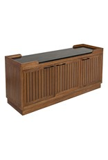 Website Noir Spago Sideboard