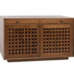 Website Noir Genti 2 Door Sideboard