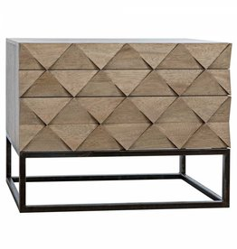 Website Noir Draco Sideboard