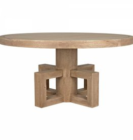 Website Noir Lima Dining Table