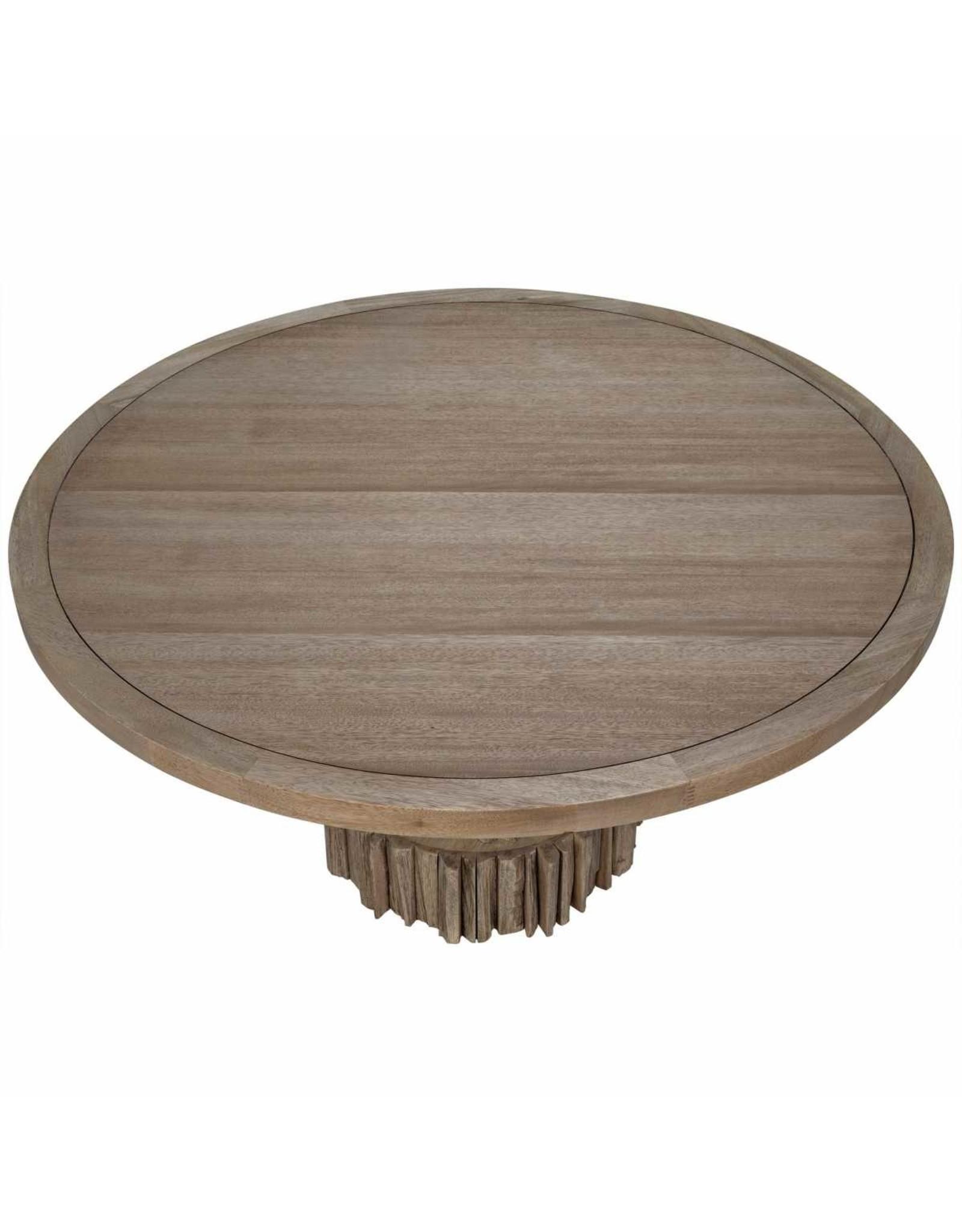 Website Noir Cliff Dining Table