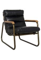 Website Cowhide Arm Chair