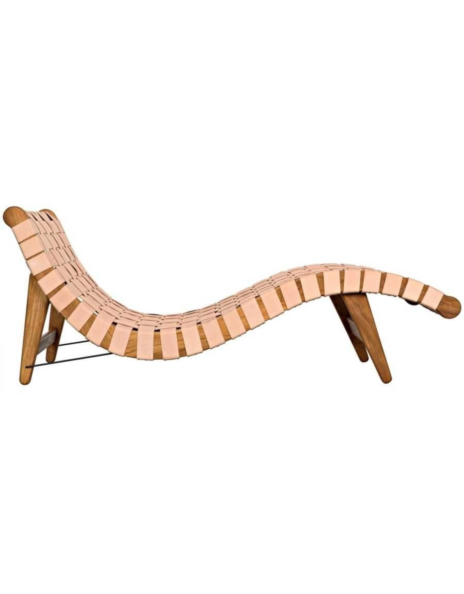 Website Corado Lounge Chair