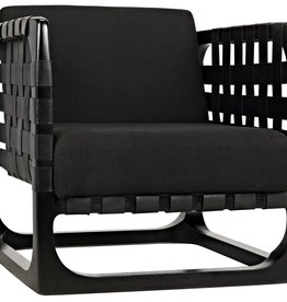 Website Noir Nebula Chair