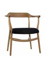 Website Noir Rey Chair - Natural