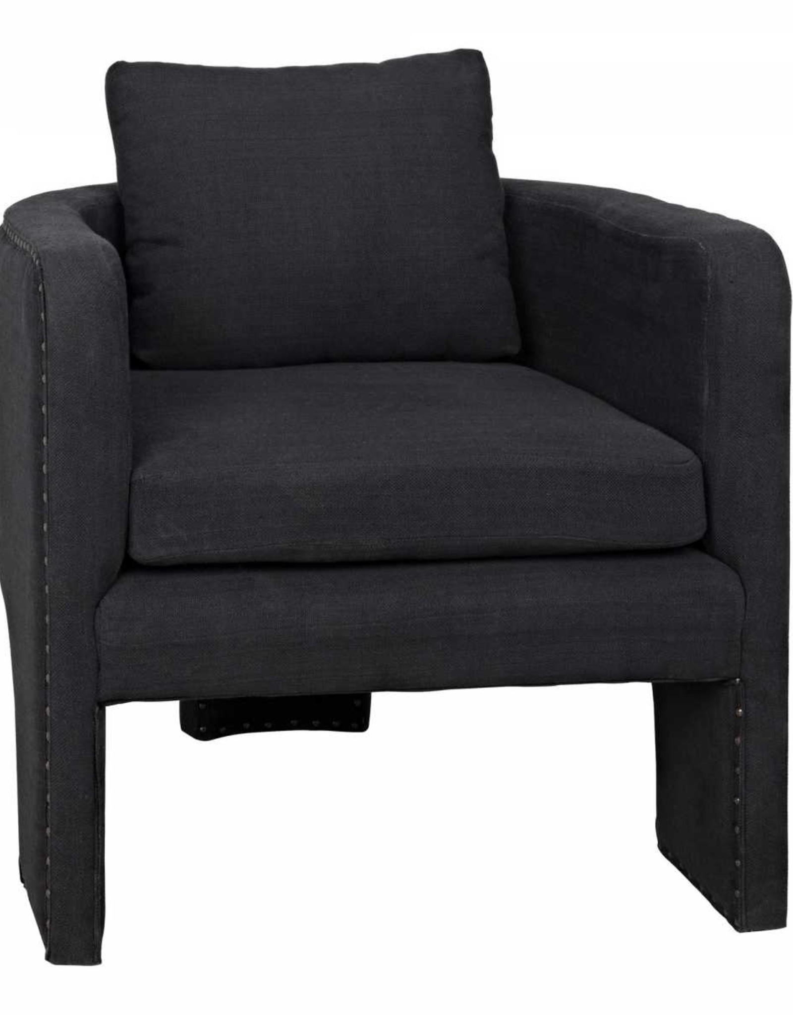 Website Noir Studio Chair