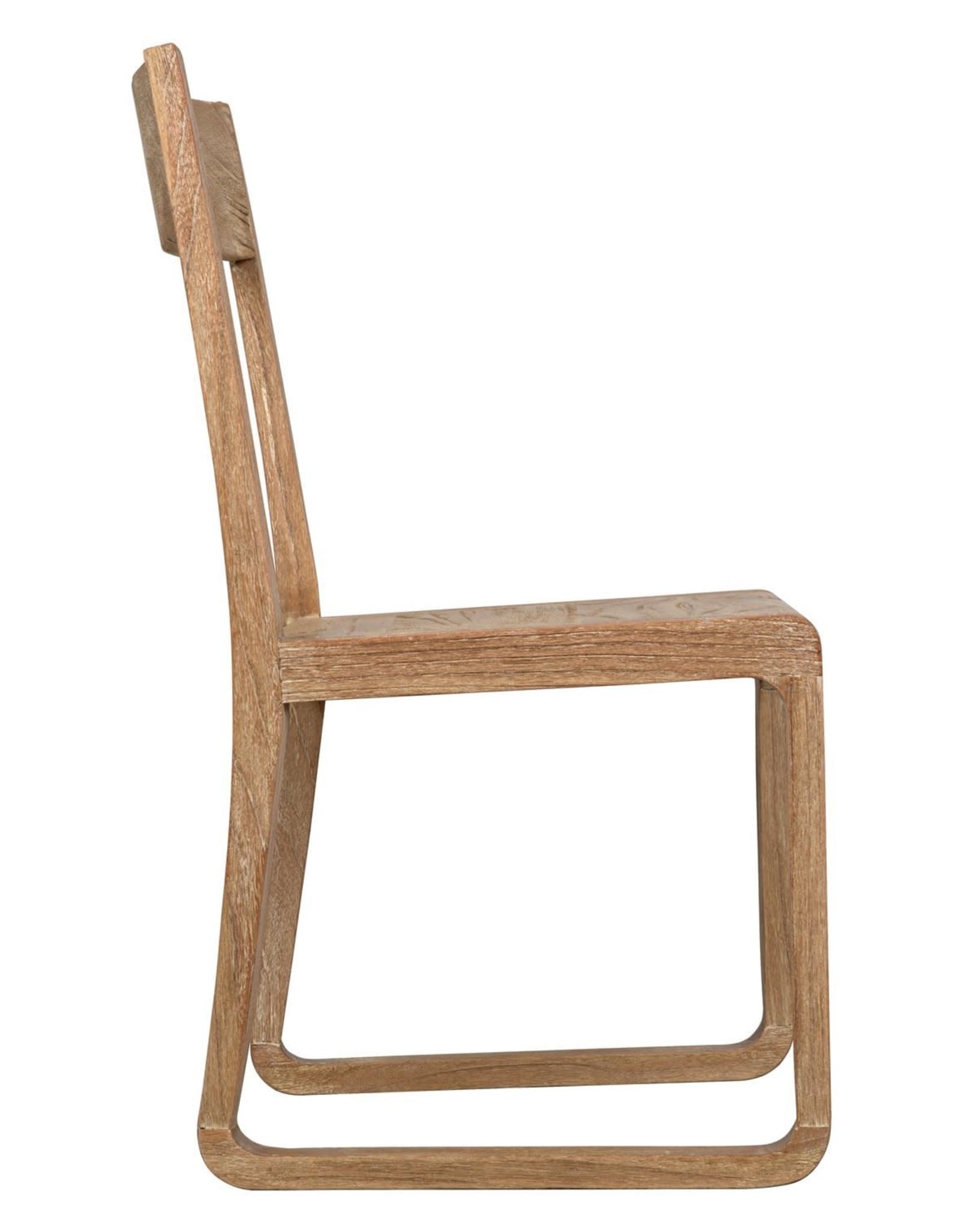 Website Noir Modal Chair