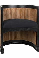 Website Noir Carly Chair