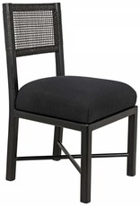 Website Noir Lobos Chair