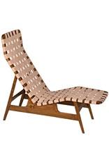 Website Noir Abe Relax Chair