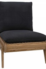 Website Noir Simpson Chair