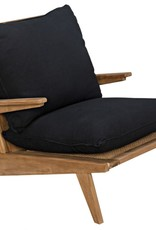 Website Noir Siprino Chair - Teak