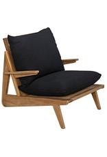 Website Noir Siprino Chair - Teak