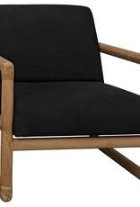 Website Noir Metz Chair - Teak