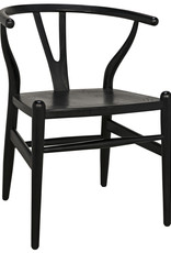 Website Zola Chair - Charcoal Black