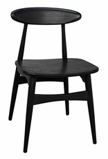 Website Surf Chair - Charcoal Black