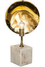 Website Reflect Table Lamp