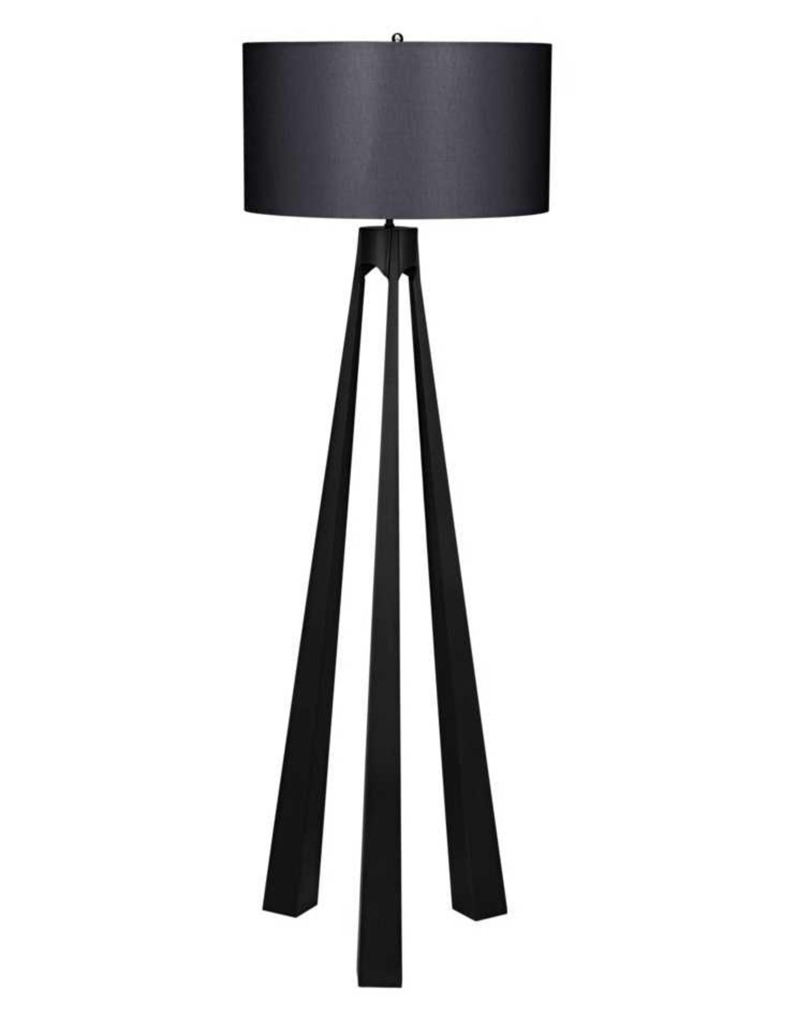 Website Noir Lore Floor Lamp