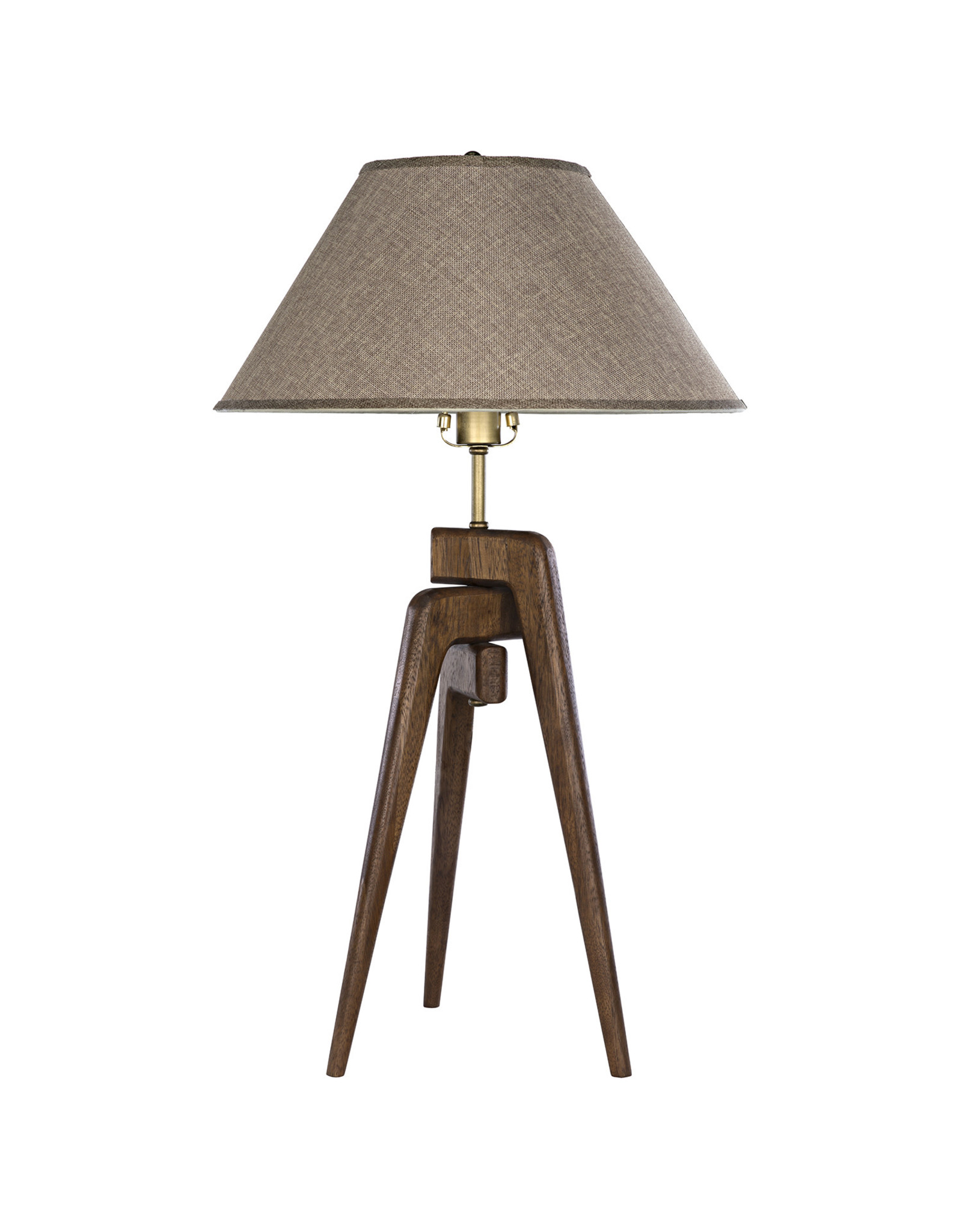 Website Noir Amsterdam Table Lamp
