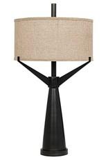 Website Noir Altman Table Lamp