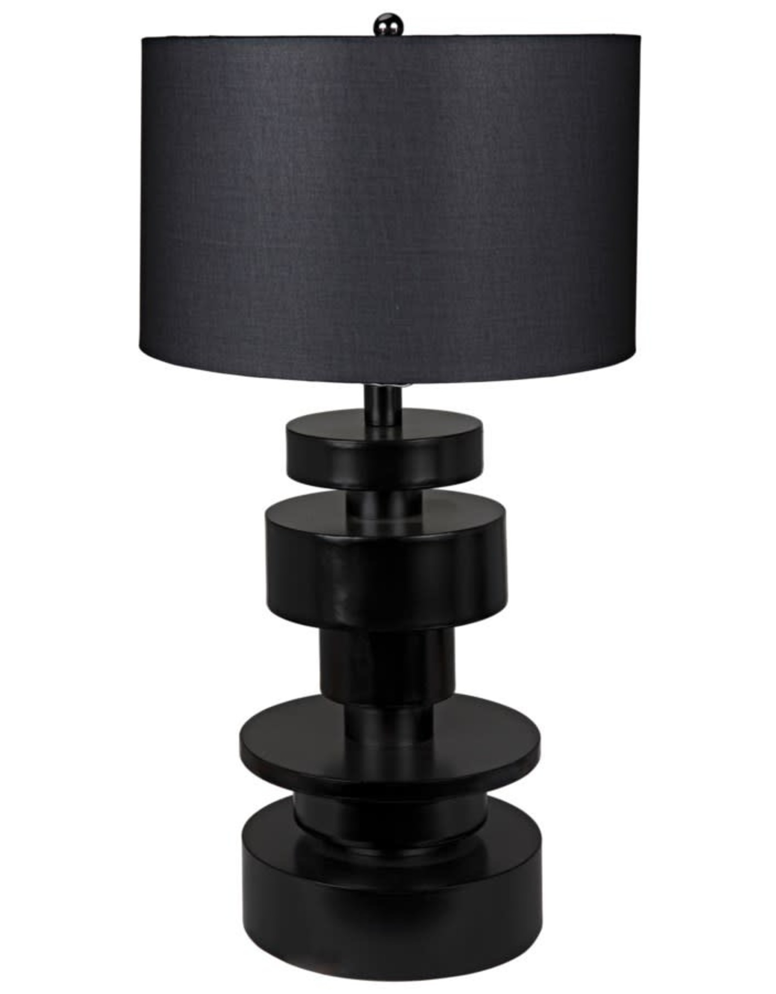 Website Noir Wilton Table Lamp