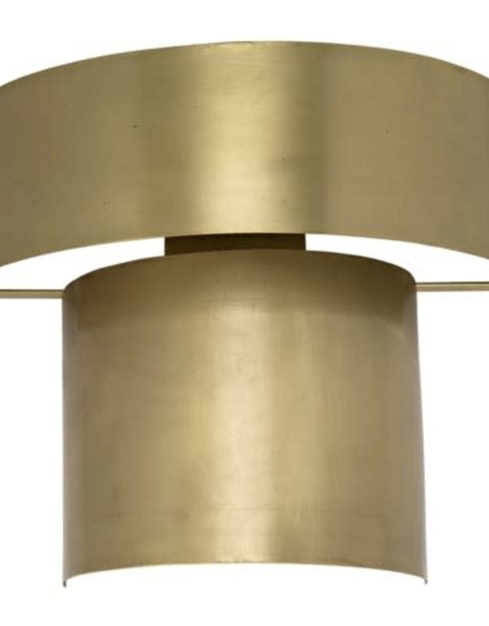 Website Noir Mathis Sconce