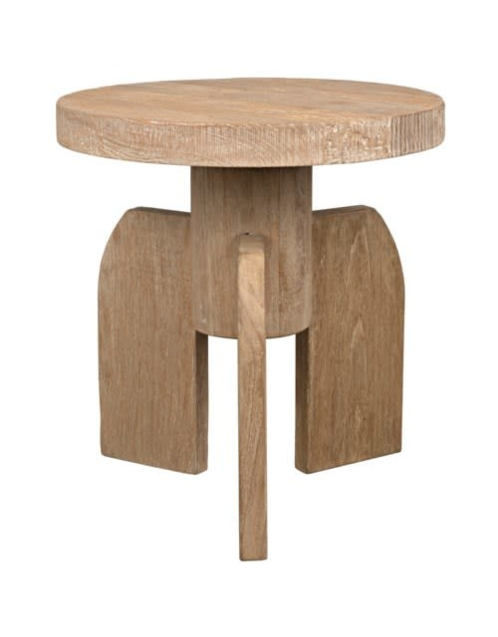 Website Noir Shizue Side Table