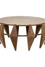 Website Noir Kraken Coffee Table