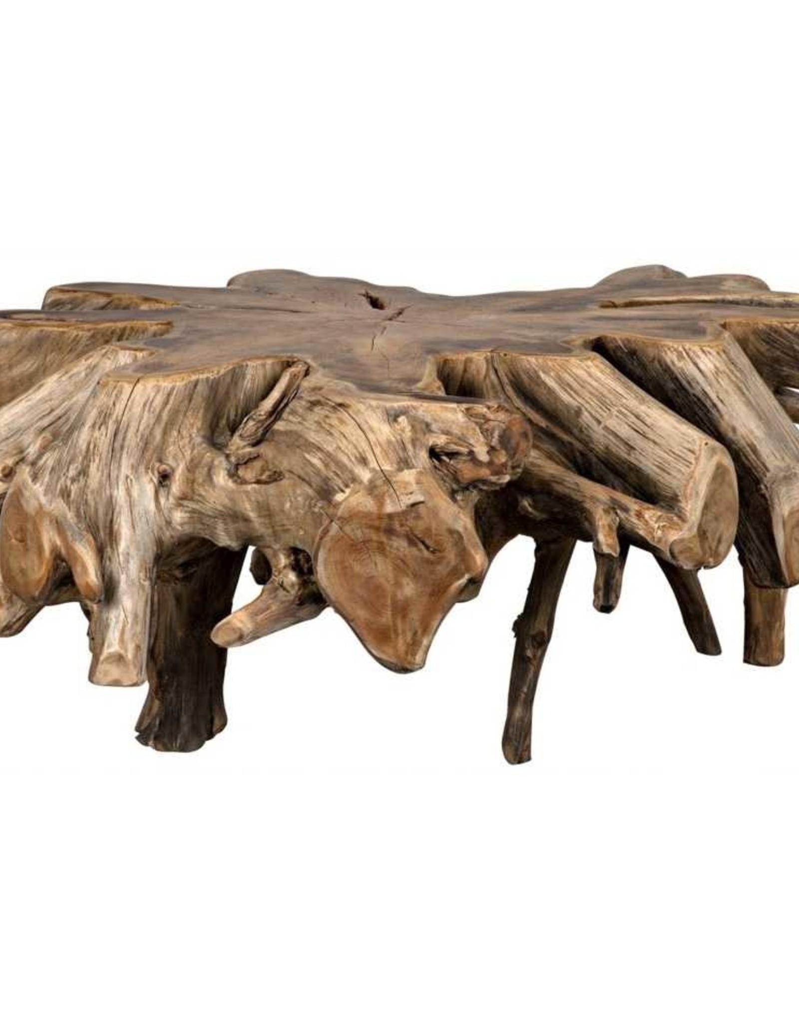 Website Teak Root Coffee Table