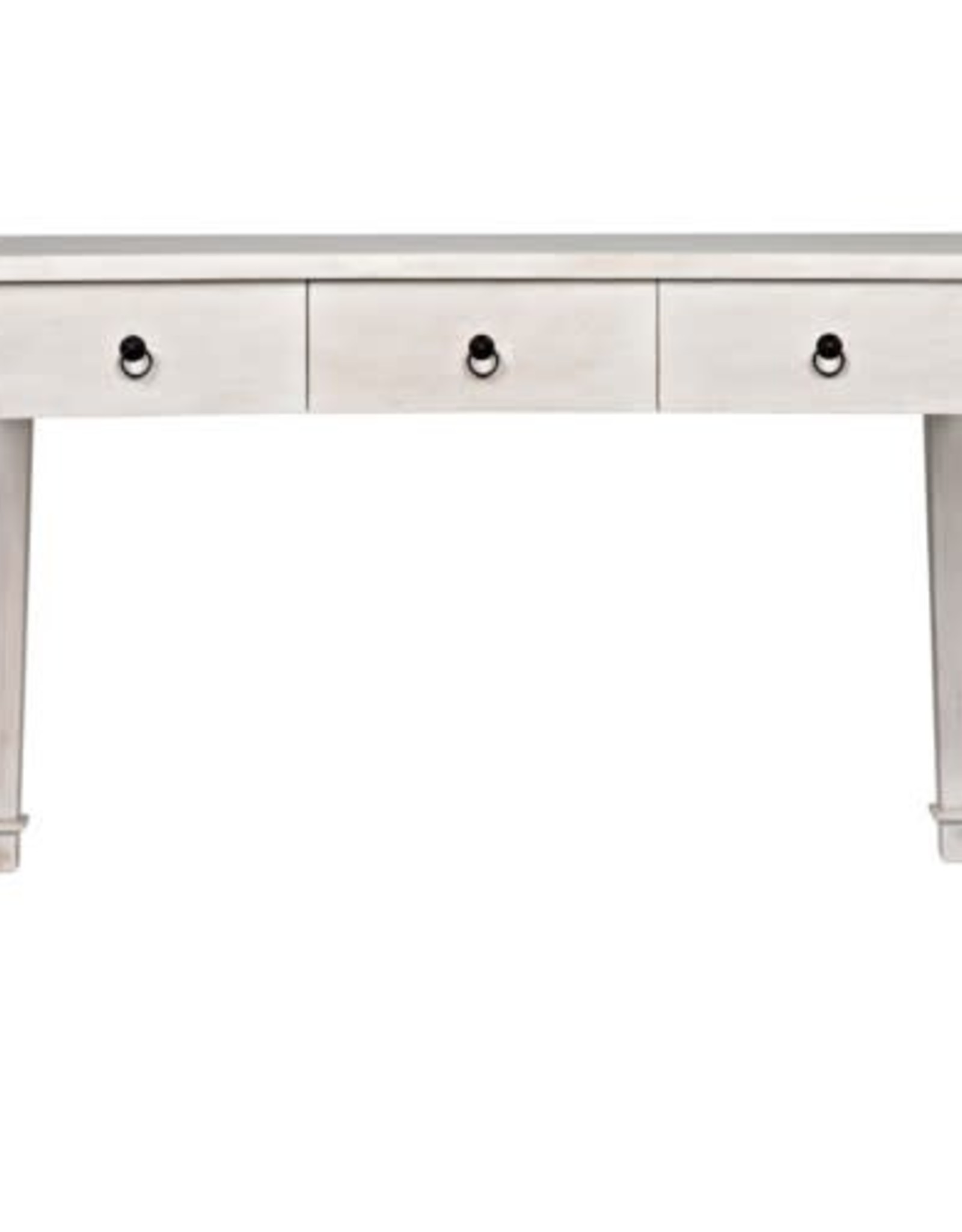 Website Curba Desk - White Wash