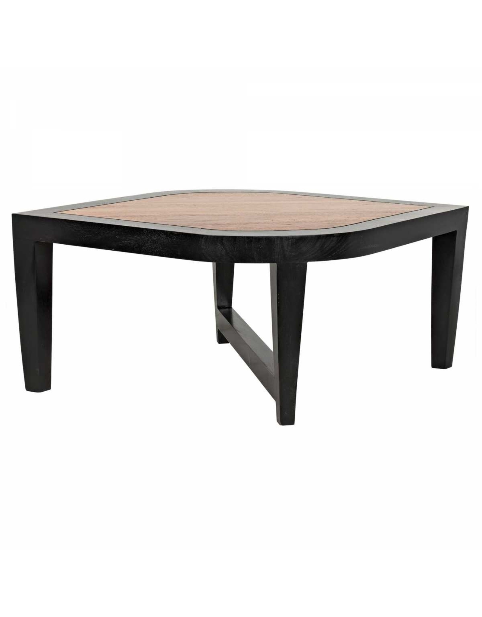 Noir Moholy Coffee Table